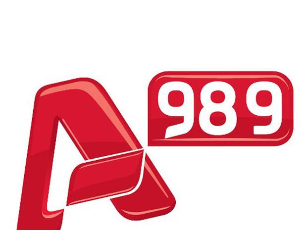 Συνέντευξη στον ALPHA 989