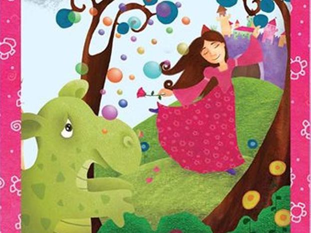 Η Μαρίνα Γιώτη προλογίζει την παρουσίαση δύο παιδικών βιβλίων!