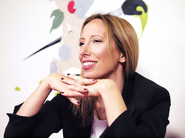 Συνέντευξη της Μαρίνας Γιώτη στο 4moms.gr