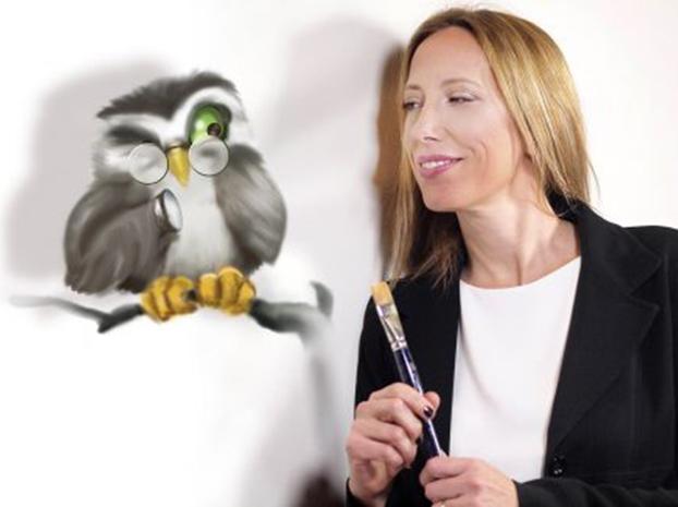 Μαρίνα Γιώτη: «Το Κάτι τι;» στα παιδιά μετά την καραντίνα-Μελισσάκια εν δράσει