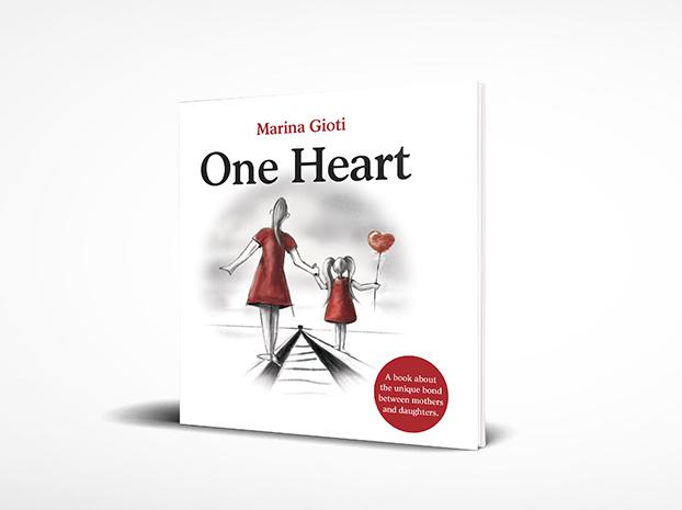 """Το """"Μια Καρδιά"""" μεταφράστηκε στο Αγγλικά και ταξιδεύει σε όλο τον κόσμο!"""