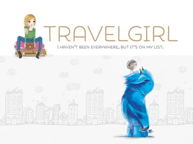 Η Μαρίνα Γιώτη μιλάει στο travelgirl.gr