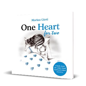 Marina Gioti - One Heart for two