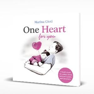 Marina Gioti - One Heart for you